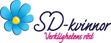 SD-kvinnor